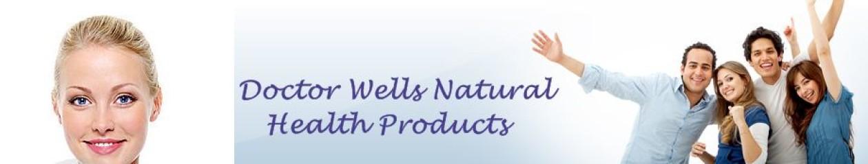 DoctorWellsNaturalHealth.com